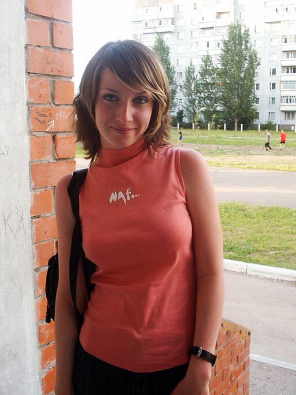 голые русские девушки с соц сетей