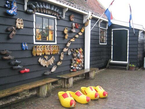 Куклы в Костюмах Народов Мира №33 - Нидерланды