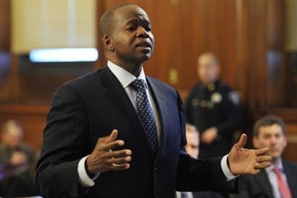 Нью-Йоркский житель по судебной ошибке сидел в тюрьме семнадцать лет