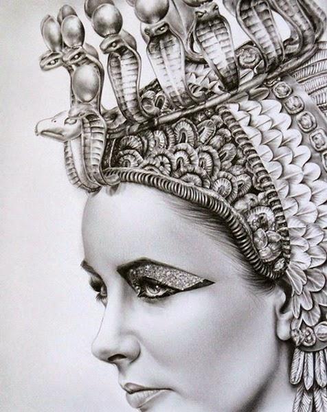 Илеана Хантер: Реалистичные карандашные рисунки 0 12d1cf 6dfe7354 orig