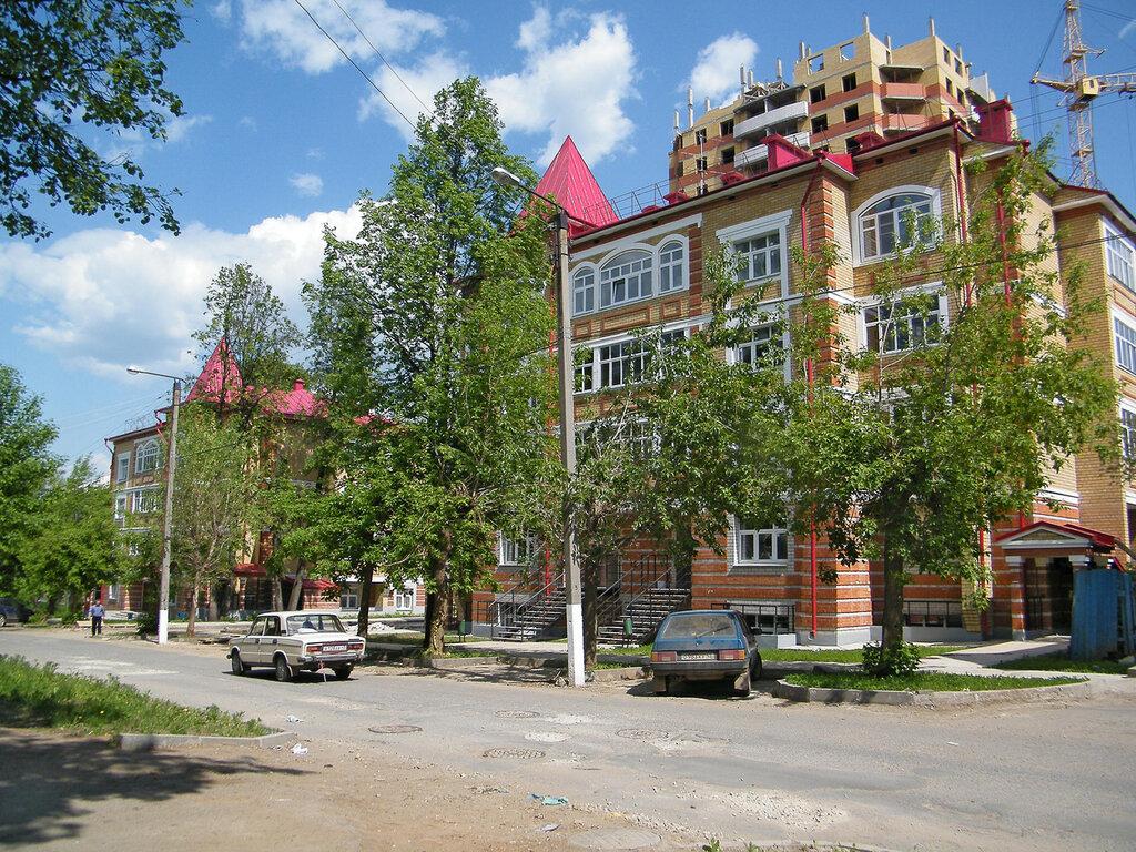 город Киров, города России