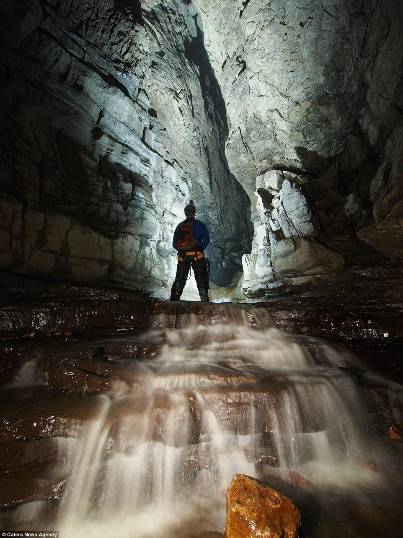 14. Так что подземных чудеса Великобритании хранят много тайн и загадок.