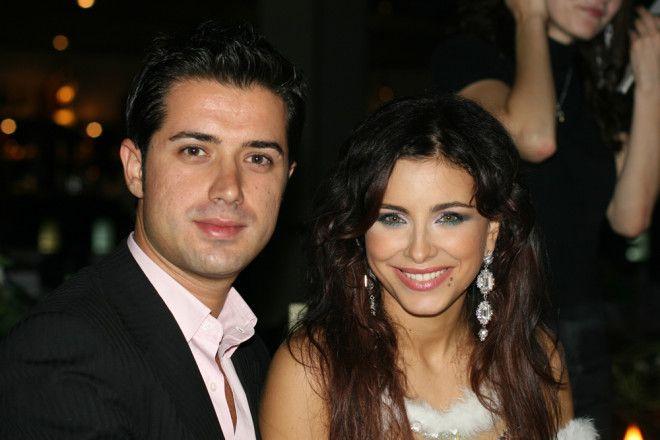 Ани Лорак познакомилась с будущим мужем, находясь на отдыхе в Турции. Однажды один из сотрудников от
