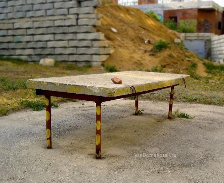 21. Оборудование для пинг-понга.