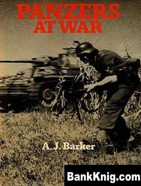 Книга Panzers at War