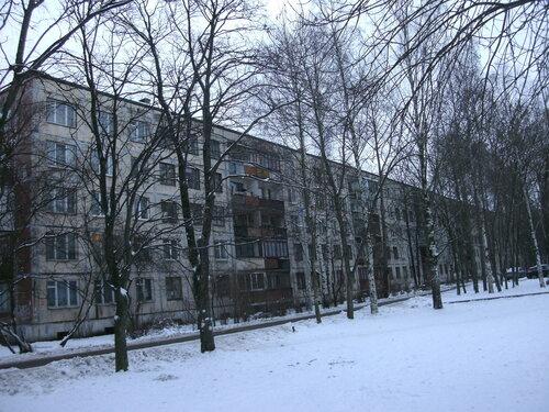 Гражданский пр. 94к2