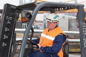 Белоусовы - 185 лет стажа работы во Владивостокском морском торговом порту