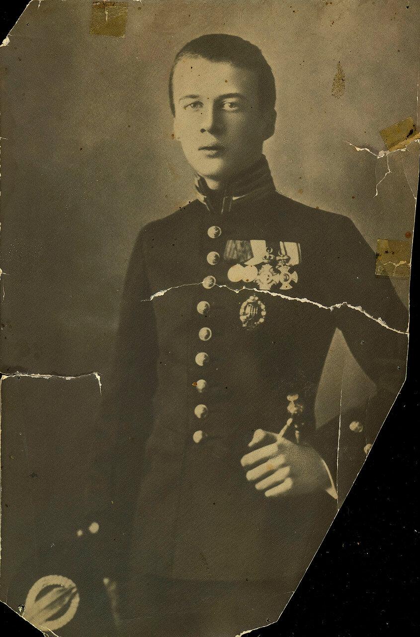 1914. Олег Константинович