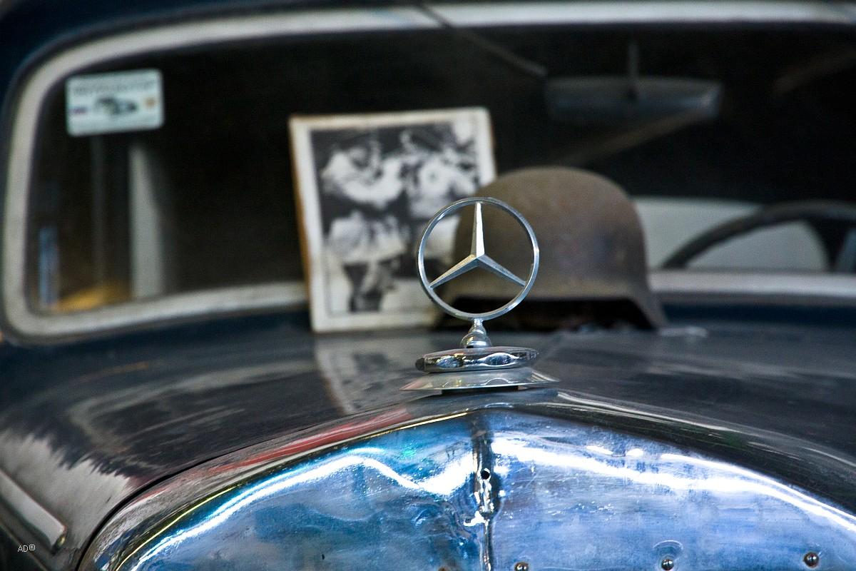 Ломаковский музей ретро-автомобилей