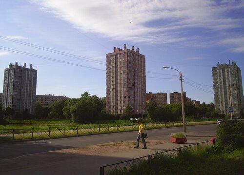 ул. Пионерстроя 15к2