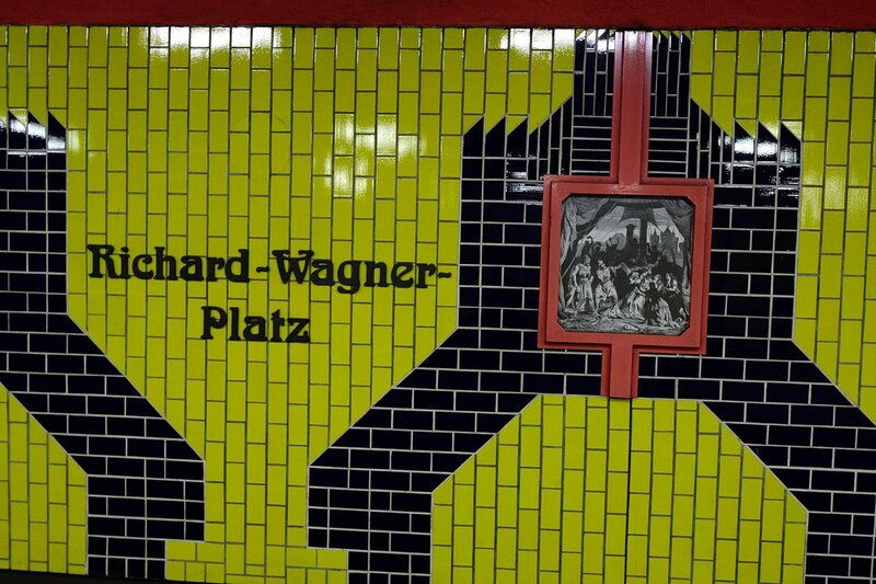 Richard-Wagner-Platz