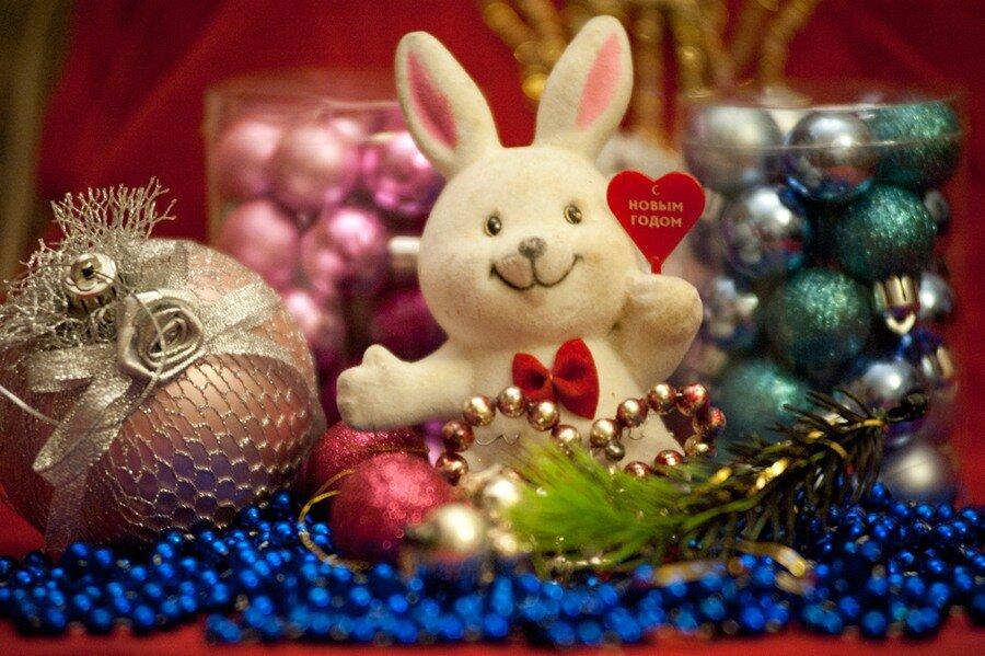 Желаю счастья в новый год картинки