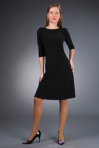 платье Dolce and Gabbana.