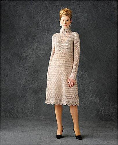 Часть 1. Часть 2. Пляжное платье.  Оригинальное вечернее платье.