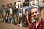 Неразобранное в выпускной альбом Воронежского хореографического училища, 2010 г.