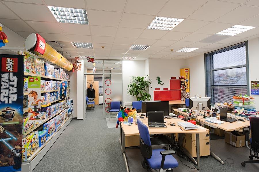 oficinas legos
