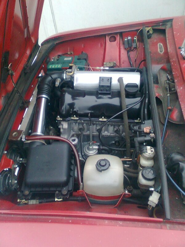 Фото №13 - какой аккумулятор для ВАЗ 2110 инжектор