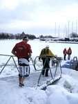 "Tallinn, Winter Swimming Festival ""Pirita Open - 2011"""
