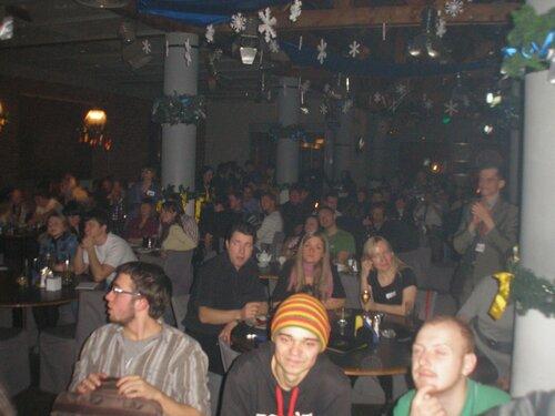 Мега-встреча самарских блоггеров