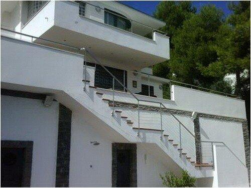Вилла в El Bosque, недвижимость в Испании, вилла в Испании, коста бланка, costablancavip