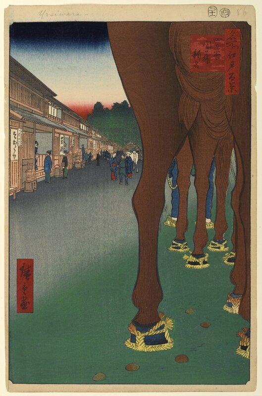 Традиционная японская живопись и гравюра 0_3d160_7f162ff5_XL