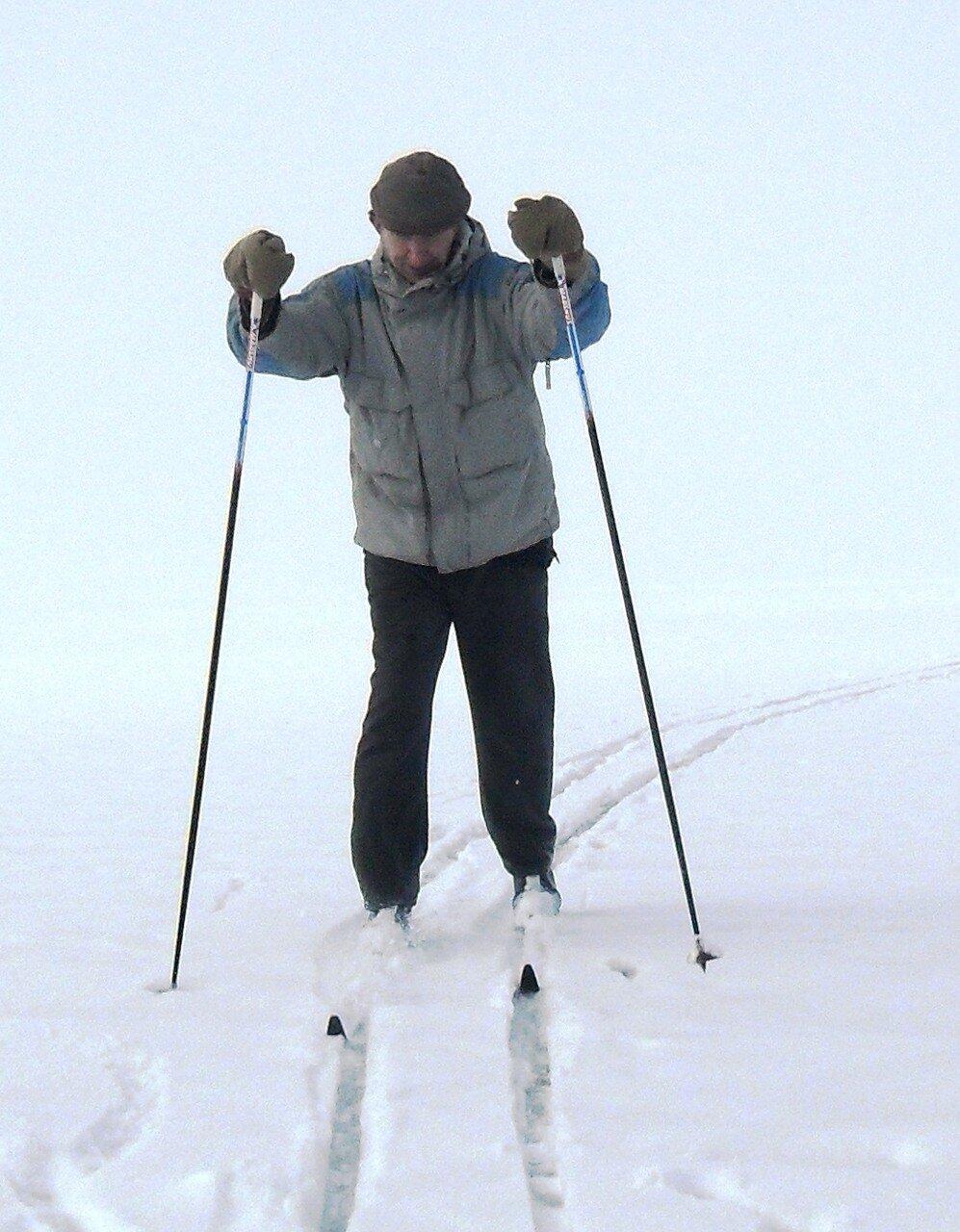 Есть возможность лыжная! ... SAM_5980.JPG