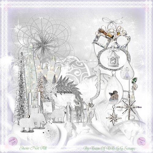 белое рождество 67