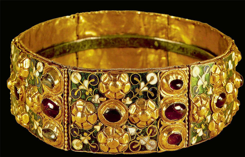 Crown / Железная корона лангобардов