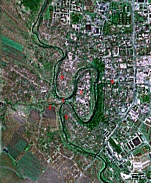 Новый План - губернский район,