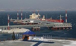 Мощности нефтепровода ВСТО планируют расширить