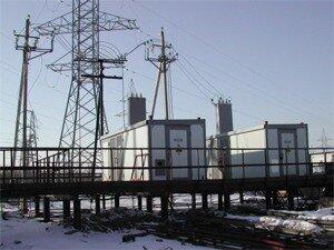 Началось строительство заходов линий электропередачи 110 кВ до подстанции 220 кВ «Зеленый угол» во Владивостоке