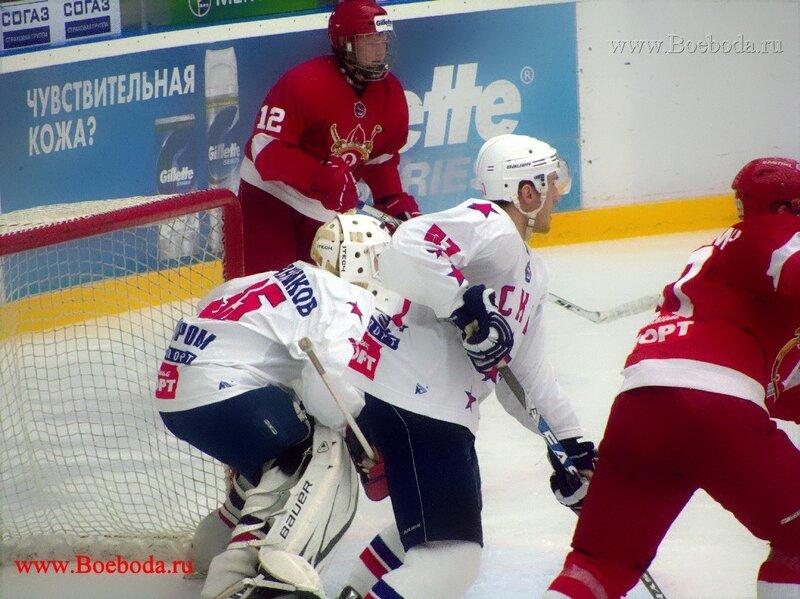 Русские Витязи - СКА 1946 ФОТО