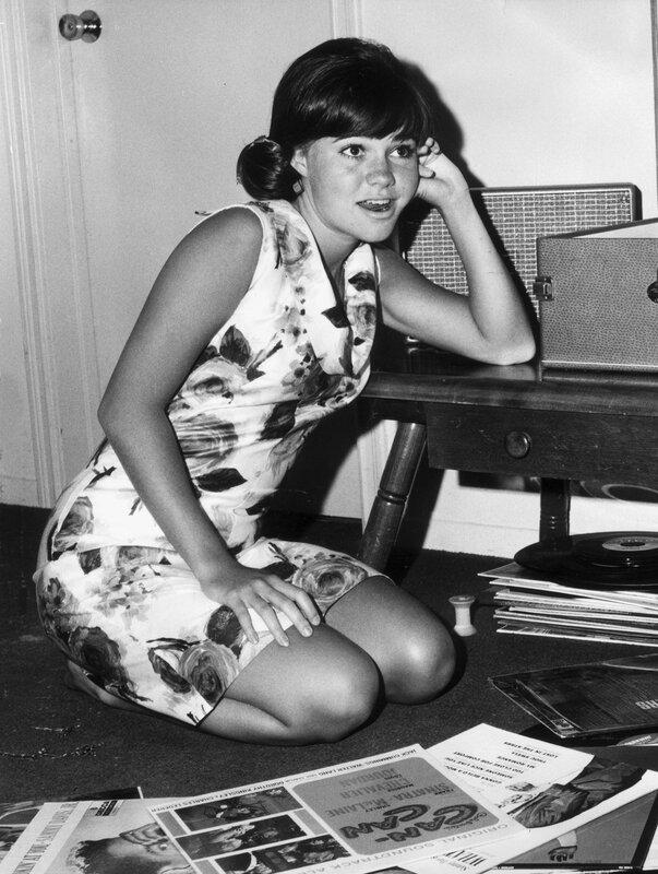 Sally Field, 1964