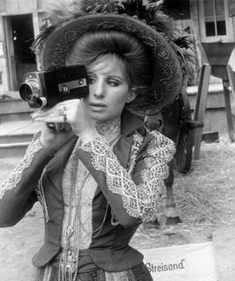 """Hello Dolly"" Barbra Streisand"