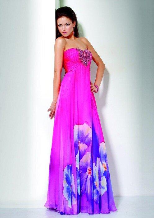 Вечерние платья - pic Evening dresses фото 313813.