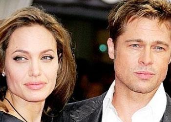 Анджелина Джоли и Брэд Питт снова сыграют в одном фильме