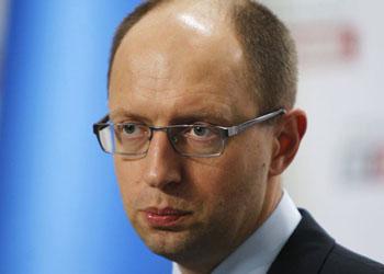 Яценюк: Киев готов пойти на децентрализацию власти