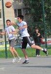 Стритбол в Мегионе