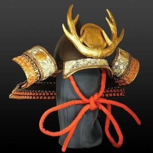 Шлем кавари-кабуто