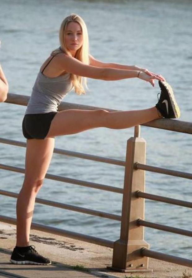 Фотографии актрисы и модели Катрины Боуден