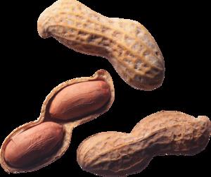 арахисовые орехи