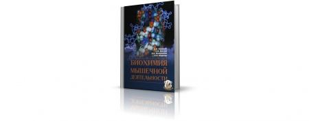 Книга «Биохимия мышечной деятельности» (2000), Волков Н.И., Несен Э.Н., Осипенко А.А., Корсун С.Н. В книге на основании данных анатом
