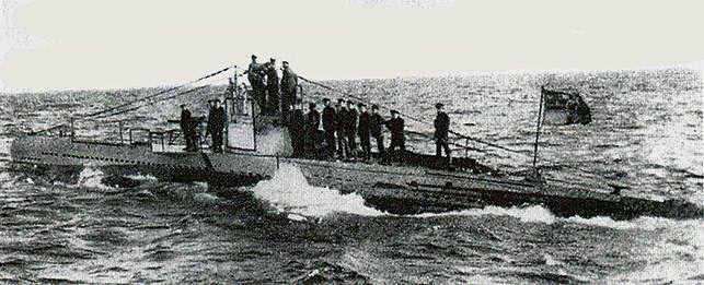Фото 14 - Субмарина U-20.jpg