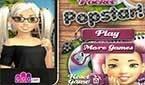 ���� ��� ������ (Avie Pocket: Popstar)