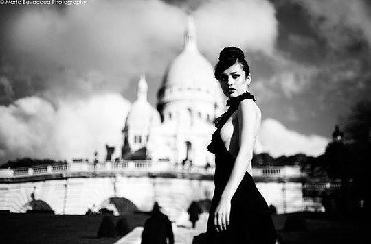 Sweet Portrait Photography by Marta Bevacqua