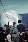 1942-06-16 Опрыскивание тренировки. Полковник и командир Gransson отправился в susitaival. Примечание: Vrikuvien Брошюра информации. Место: nisjrvi