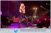 Shakira: En Vivo Desde Paris (2011) BDRip 720p