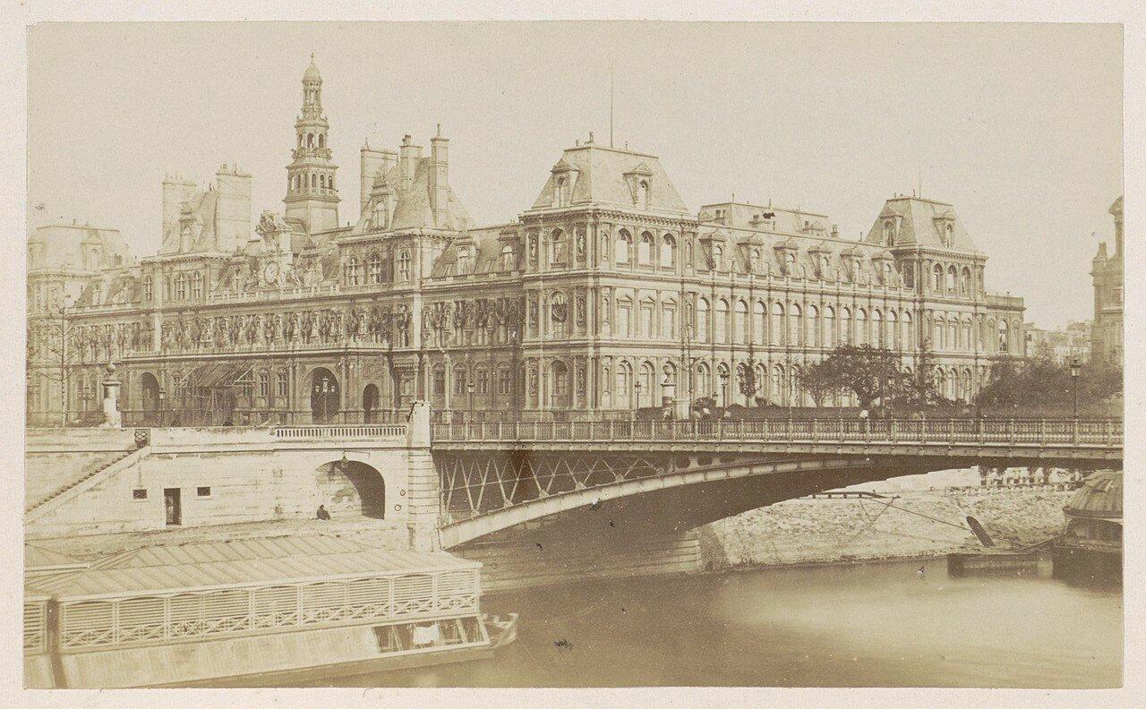 1878. Отель-де-Виль