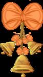 Новогодние колокольчики от Русланы 8