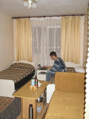 комната с удобствами мини-отель